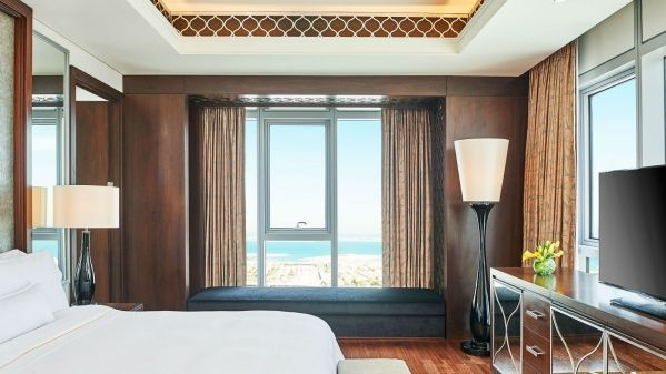 Executive Suite Sea-View