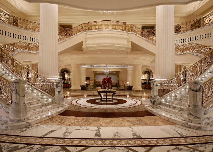Habtoor Foyer (TOTAL)
