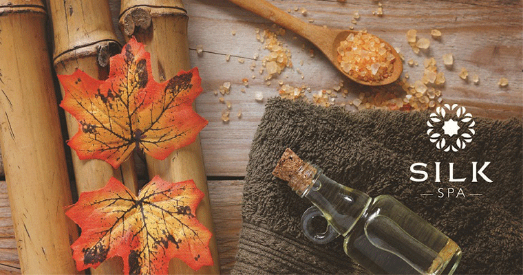 Fall Into Natural Beauty That Crafts You